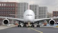 Airbus kämpft gegen selbst gestreute Zweifel