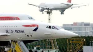 Deutsche BA setzt auf Ryanair-Konzept