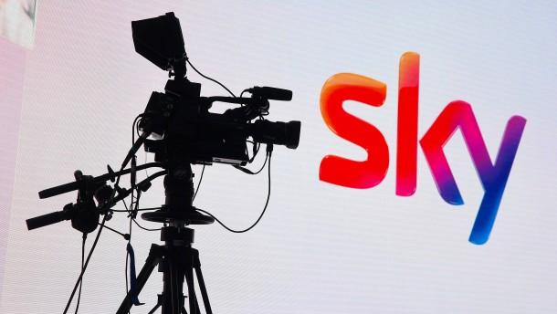 EU-Wettbewerbshüter ringen Sky UK Zusicherungen ab