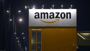 Amazon-Störung behindert viele Internetseiten