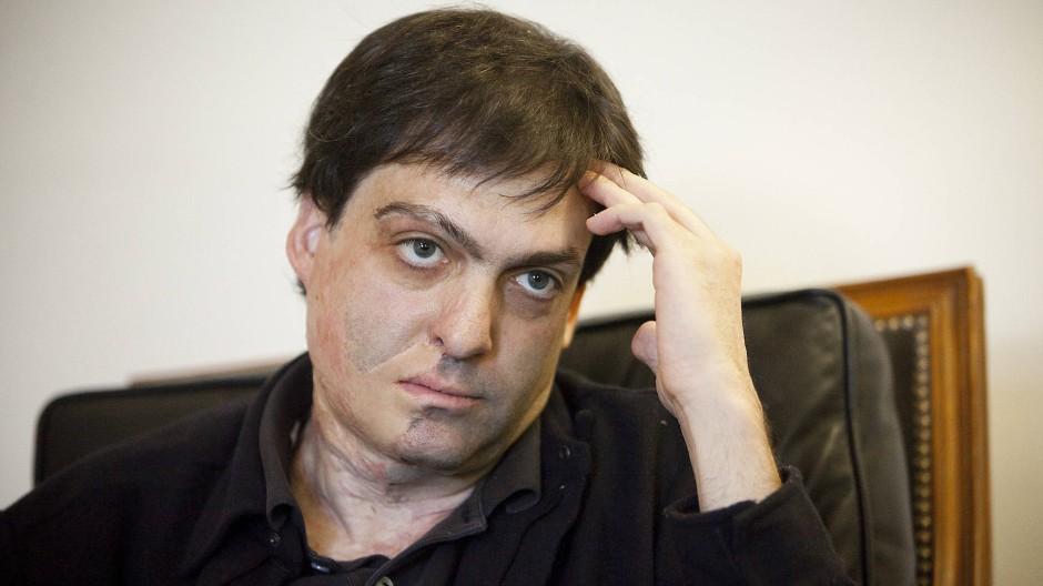 Dan Ariely 2010 in Berlin