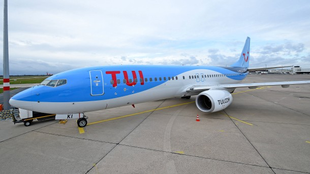 Tuifly legt Sonderflüge für Niki-Kunden auf