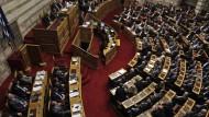 Weiter Streit über Hilfen für Hellas