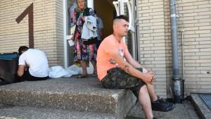 Die EU als Geldautomat für den Westbalkan