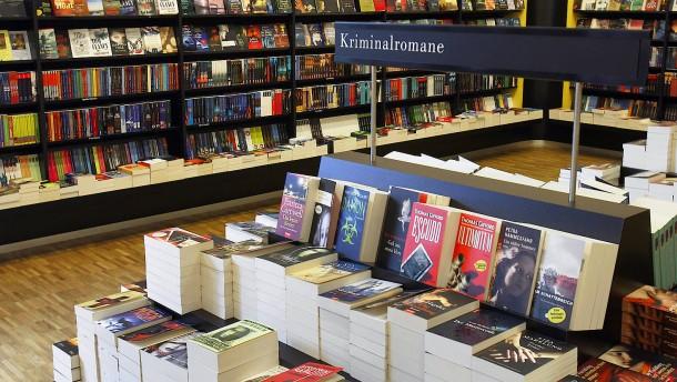 Fällt als nächstes die Buchpreisbindung?