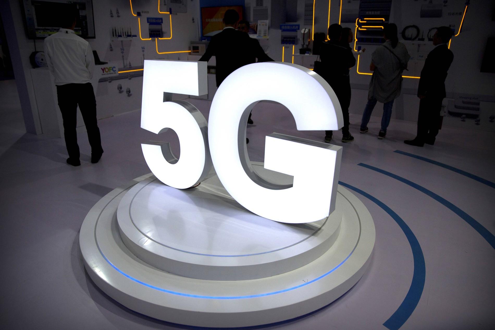 20G Netze weltweit Das Wettrennen um den besten Mobilfunk