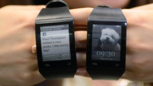 Apple kämpft mit seiner Armbanduhr
