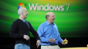 Microsoft will Windows für fremde Browser öffnen