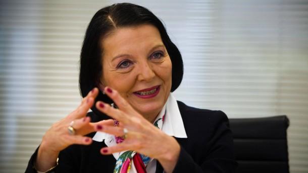 Hohmann-Dennhardt wechselt in den VW-Vorstand