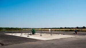 Niedersachsen hält an Fracking fest