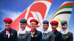 Air Berlin erhält Nothilfe von Scheichs