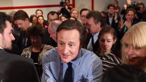 EU-Austritt kostet Britannien mehr als 300 Milliarden