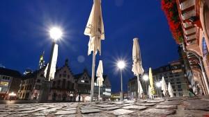 Hotels und Restaurants vermissen Klarheit