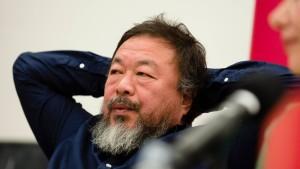 Lego verweigert Ai Weiwei Bausteine