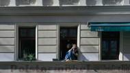 Airbnb verhökert Kreuzberg