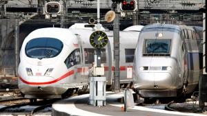 Alstom will Streit mit Siemens entschärfen