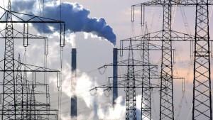EU setzt Emissionshandel aus