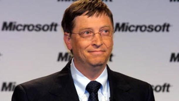 Microsoft: Schuldig gesprochen, aber nicht bestraft