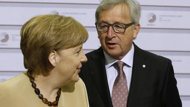 Das Euro-Blame-Game beginnt