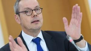Ökonom Bofinger für höheren Mindestlohn