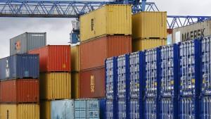 Britische Unternehmen rechnen mit Stagnation