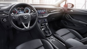 Verkehrsministerium lädt Opel vor