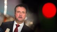 GDL-Chef Weselsky: Wir streiken wieder