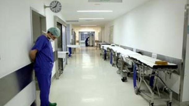 Ärzte werfen Ländern Vernebelungstaktik vor