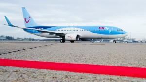 Tui fliegt wieder selbst in die Karibik