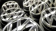 Volkswagen will alleine in Deutschland bis zu 23.000 Stellen streichen.
