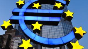 Verstimmung zwischen EZB und Irlands Regierung