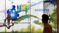 Samsung verdient so viel Geld wie noch nie