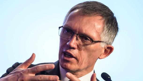 PSA-Chef: Opel muss sich selbst sanieren