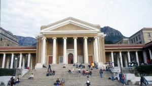 Kapstadt - Ablenkung inklusive