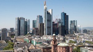 Frankfurt wird hochgestuft