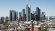 Frankfurt ist schon heute einer der wichtigsten Bankenstandorte in Europa.