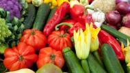 Woher kommt das Gemüse? Das interessiert deutsche Verbraucher sehr.