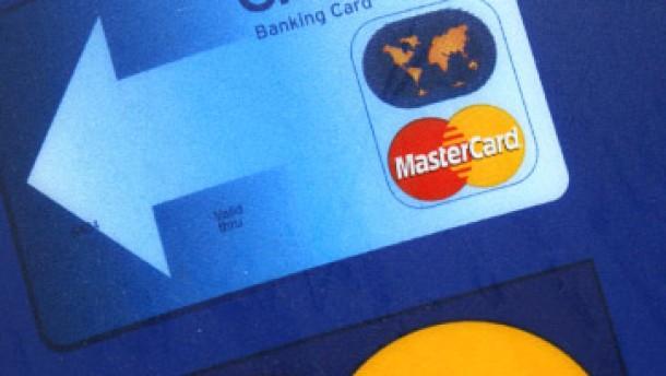 Auch Mastercard sperrt Zahlungen an Wikileaks