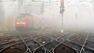Auf die Eisenbahn könnten 270 Millionen Euro Mehrkosten durch den Wegfall von Vergünstigung zukommen.