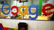 Google und andere internationale Konzerne stehen wegen ihrer Steuertricks in der Kritik.