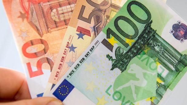 Euro-Inflation auch im September negativ