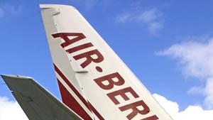 Air Berlin steigt in Billigflugmarkt ein