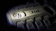 VW wehrt sich gegen Razzia bei Anwälten