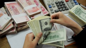 China attackiert die Rolle des Dollar