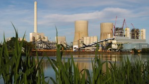 Kraftwerke wegen Hitze vor Abschaltung?