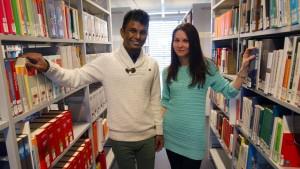 Stolpersteine für ausländische Studenten