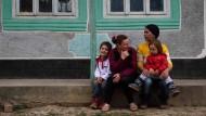 Ohne Aufenthaltsrecht haben EU-Ausländer kein Anrecht auf die Zahlung von Kindergeld.
