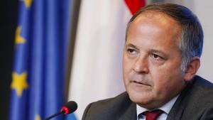 EZB-Direktor: Baut endlich die faulen Kredite ab