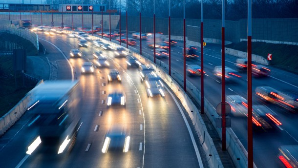 Österreich beendet Tempo 140 auf Autobahn