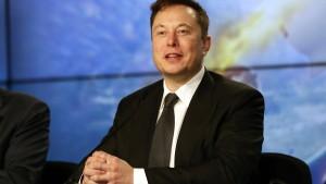 Testfall Tesla